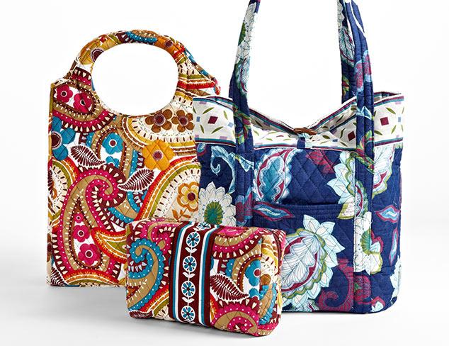 Travel Necessities: Bags, Alarm Clocks & More at MYHABIT