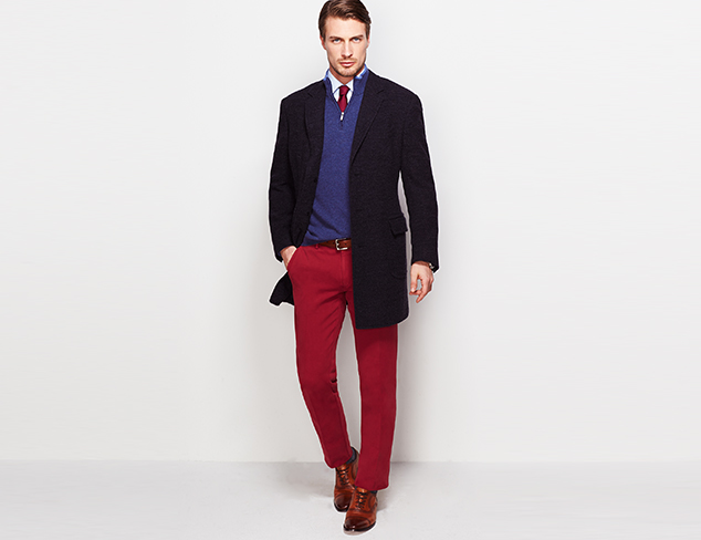 Up to 70% Off: Canali at MYHABIT