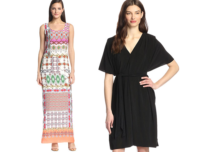 Vacation Ready: Maxi Dresses & Caftans at MYHABIT