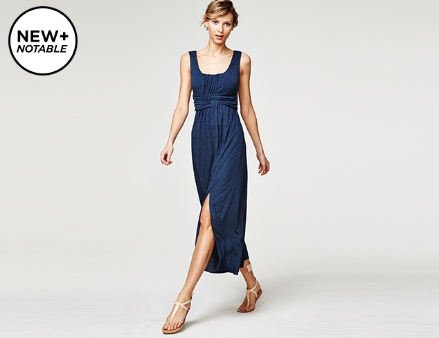Whim Dresses, Tops & More at MYHABIT