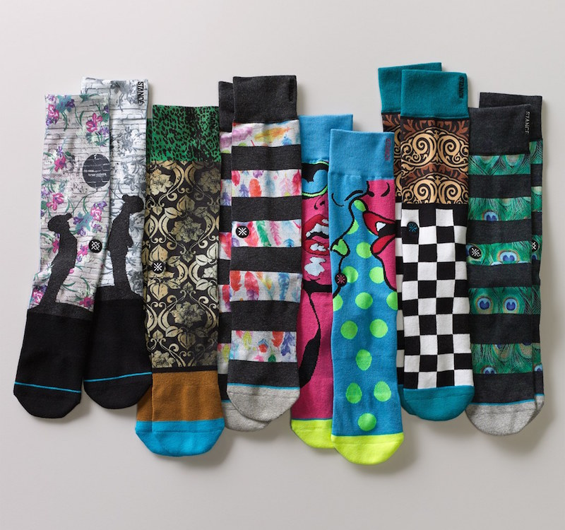 Dwyane Wade & Stance Socks Collection_3