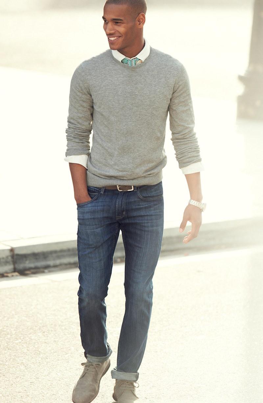 Hudson Jeans Byron Straight Leg Jeans