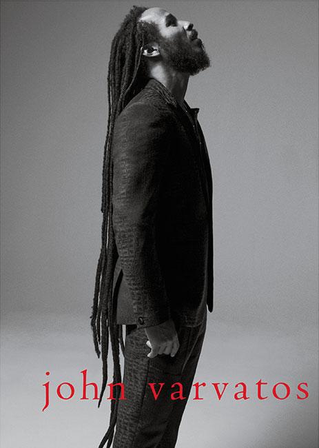 John Varvatos Spring Summer 2015 AD Campaign_7