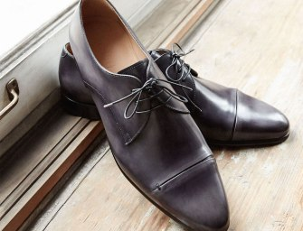 Name To Know: Berluti