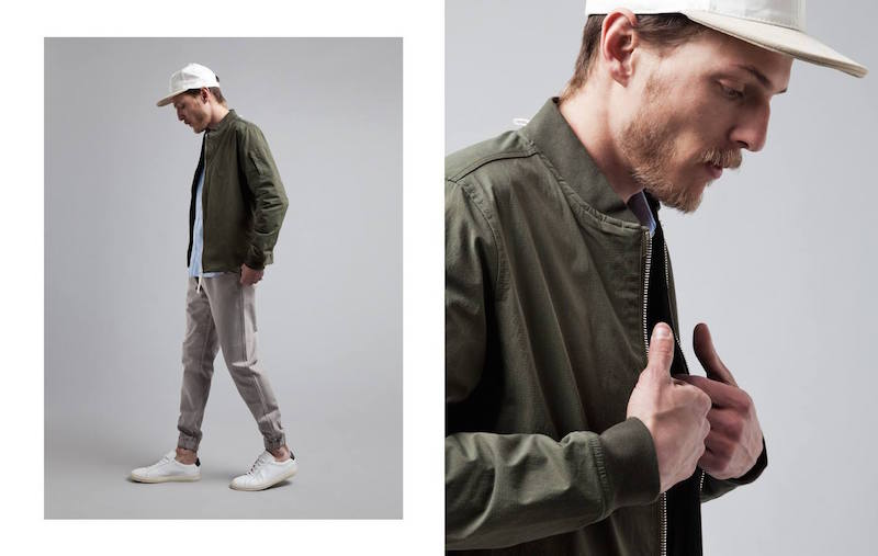 Norse Projects Ryan Ripstop
