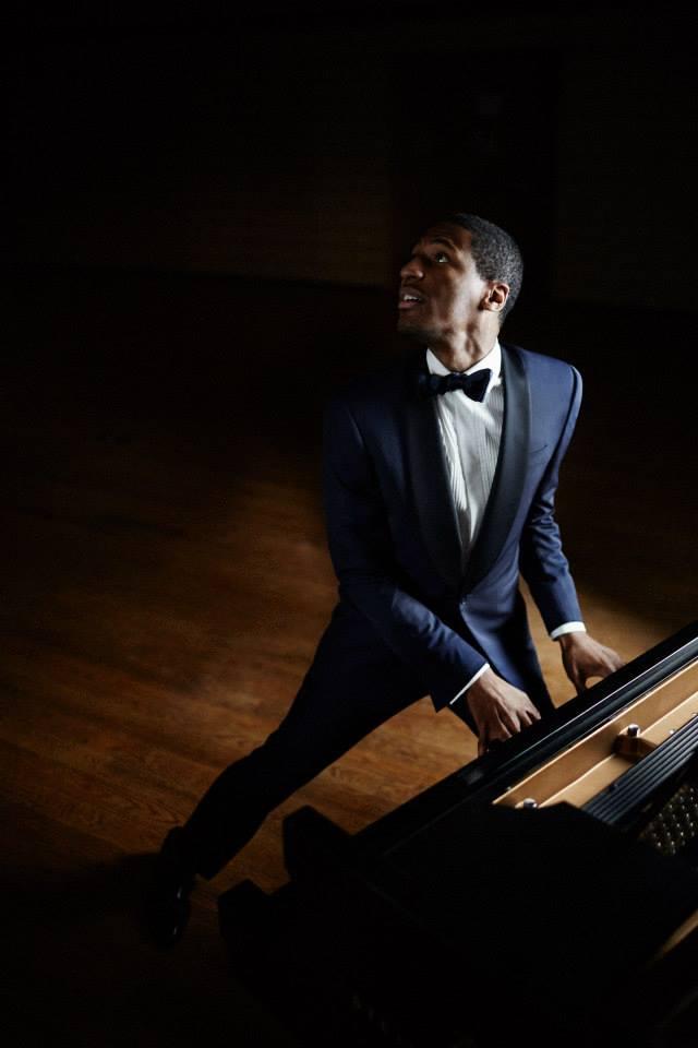 Ralph Lauren Black Label Single-Button Tuxedo