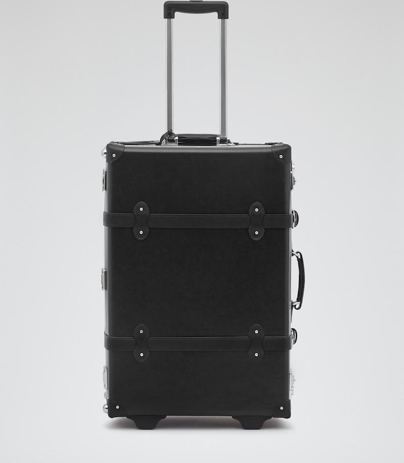 Reiss x Steamline Luggage Gallivant wheeled suitcase