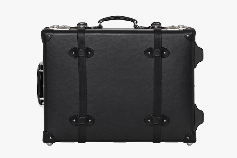 Reiss x Steamline Luggage Handmade Capsule Travel Collection_5