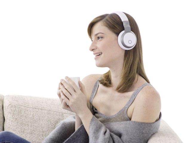 Aivvy Q Smart Headphone