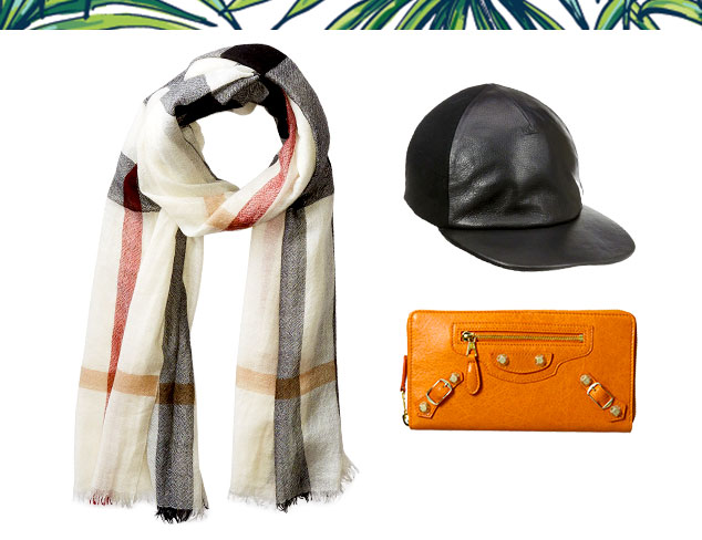 Almost Gone: Accessories at MYHABIT