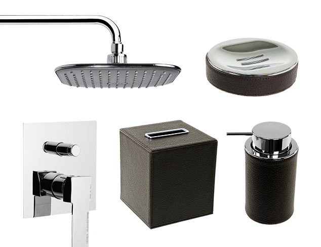 Bathroom Refresh: Fixtures, Vanities & More at MYHABIT