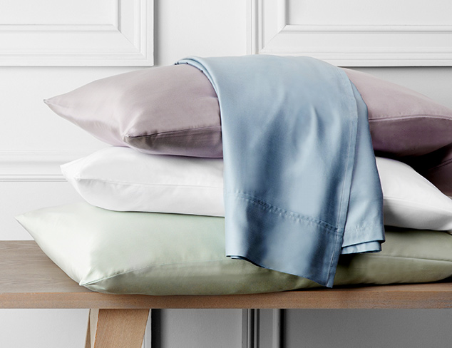 Better Basics feat. Westport Linens at MYHABIT