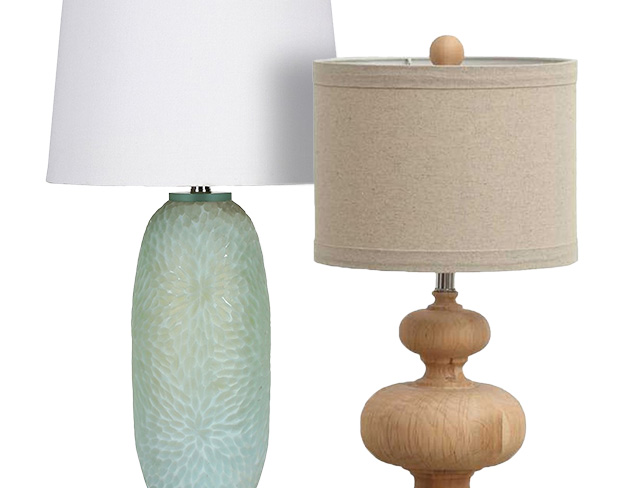 Brighten Up: Favorite Lamps at MYHABIT