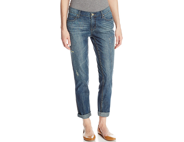 Casual Update: DKNY Jeans & More at MYHABIT
