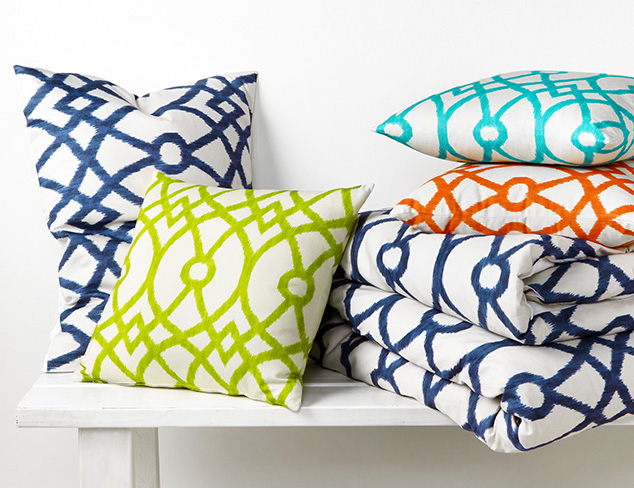 Colorfly Bedding by Belle Maison at MYHABIT