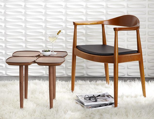 Control Brand Furniture at MYHABIT
