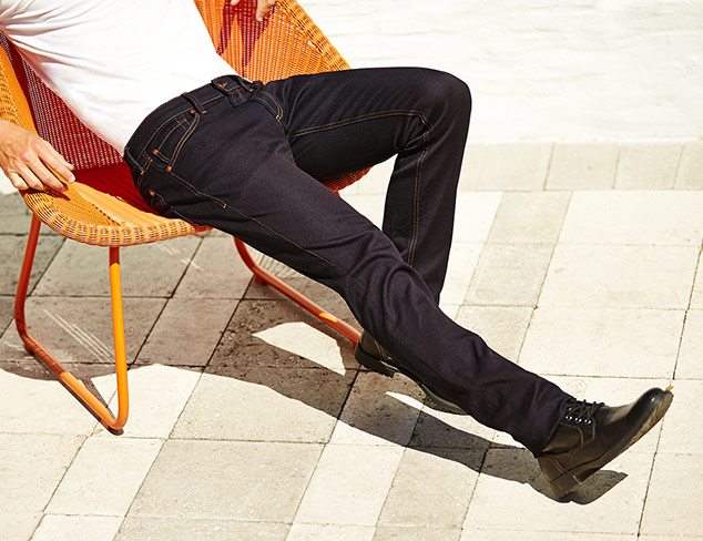 Denim for Every Guy feat. James Jeans at MYHABIT