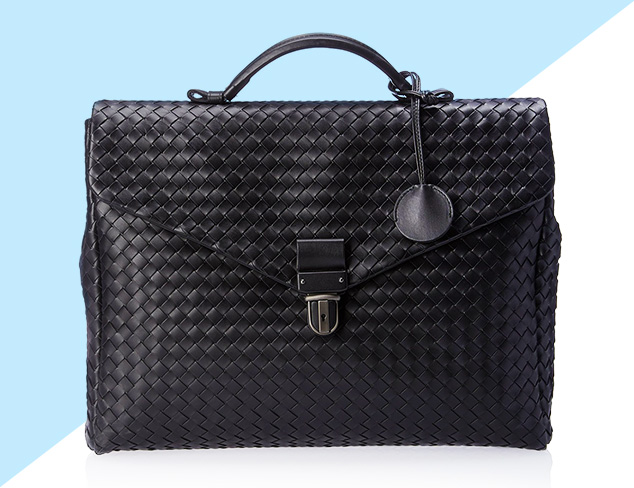 Designer Bags feat. Emporio Armani at MYHABIT