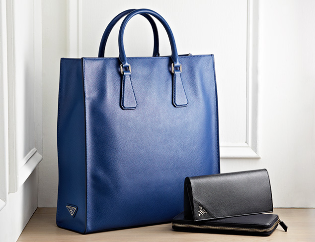 Designer Bags feat. Prada at MYHABIT