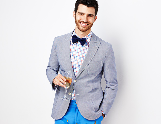 Dress for the Derby at MYHABIT