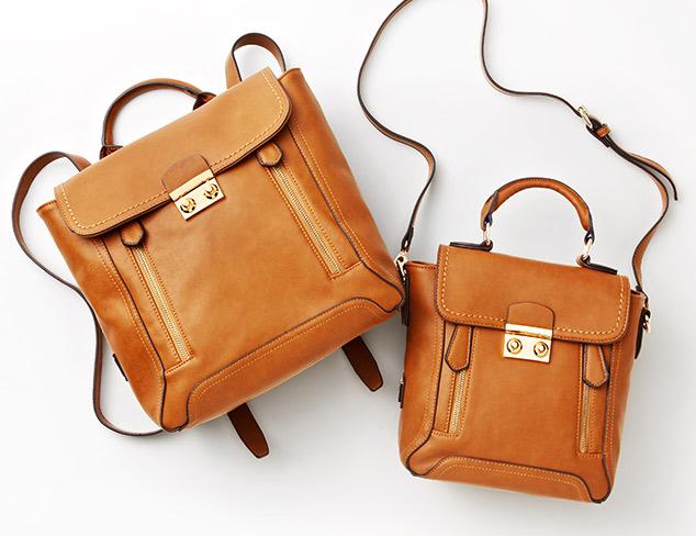 Essential Style: Handbags at MYHABIT