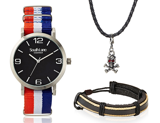 Eye for Detail: Spring Watches & Jewelry at MYHABIT