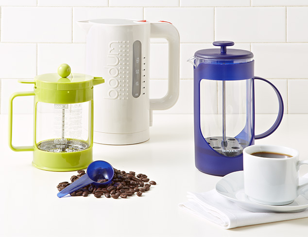 For the Coffee Lover: Grinders, Presses & More at MYHABIT