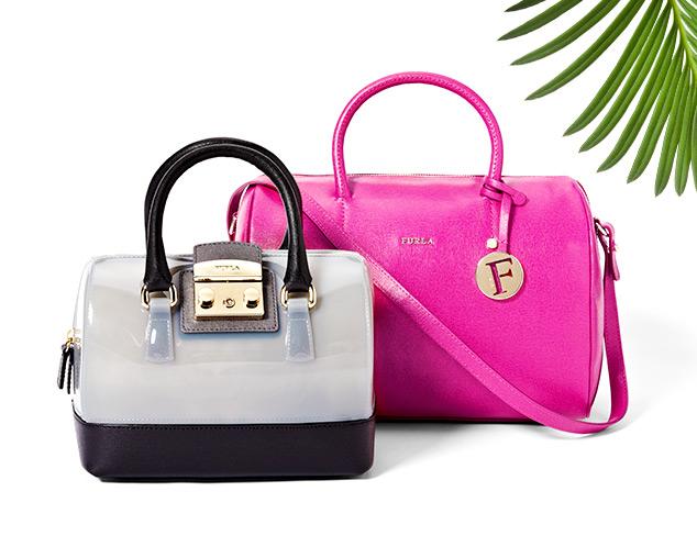 Furla Handbags at MYHABIT