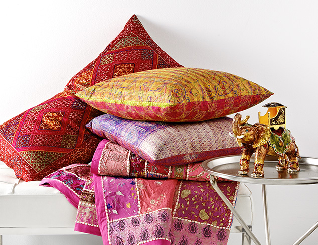Global Bazaar: Inspired by Jaipur at MYHABIT