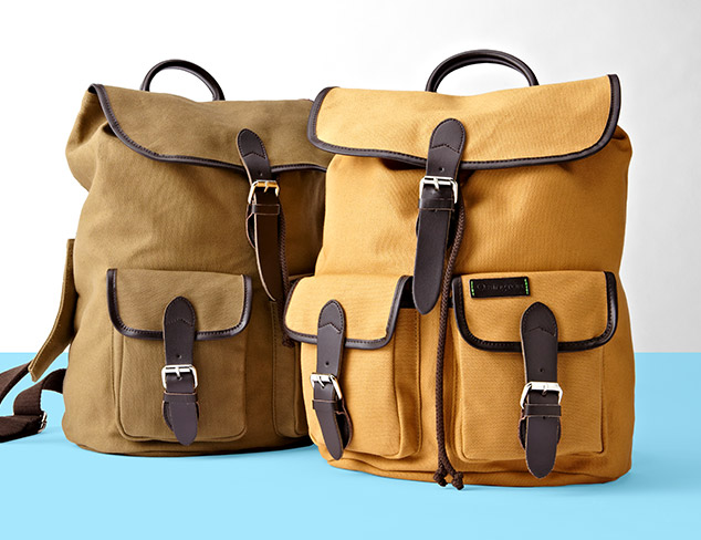 Go-To Bags: Backpacks & More at MYHABIT
