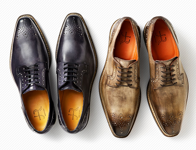 Goes with Anything: Basic Work Shoes at MYHABIT
