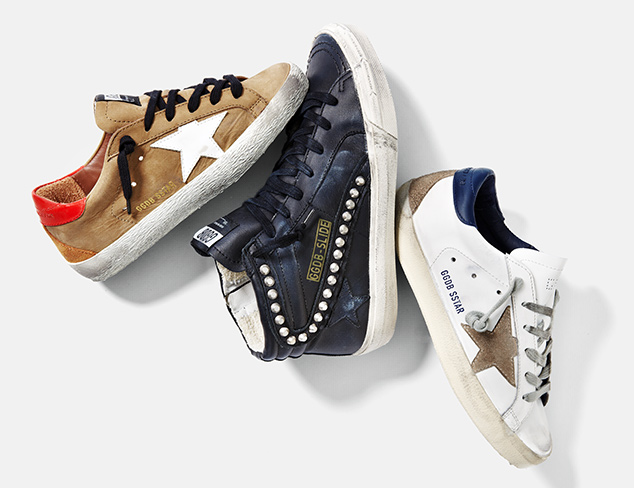 Golden Goose at MYHABIT