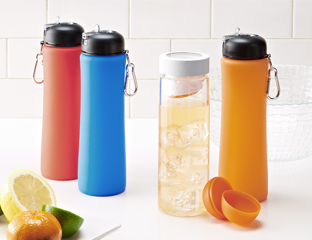 Healthy Living: Kitchenware, Dinnerware & More at MYHABIT