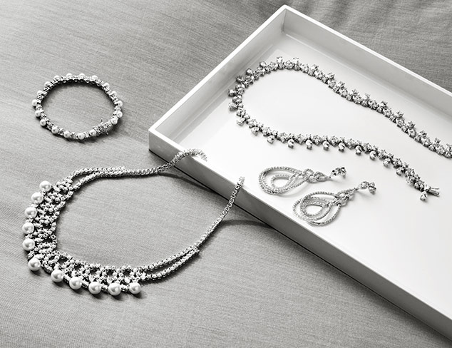Jewelry for Special Occasions at MYHABIT