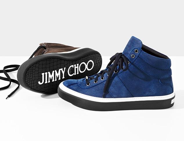 Jimmy Choo at MYHABIT