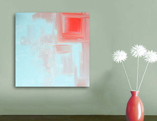 Just $169: Linnea Heide Fine Artwork at MYHABIT