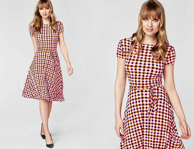 Leota Dresses at MYHABIT