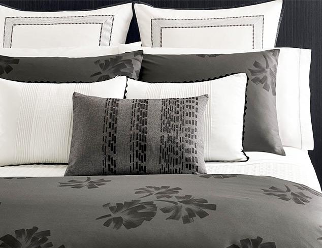 Luxury Bedding feat. Vera Wang at MYHABIT