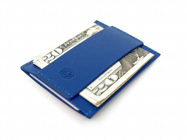 Minimalist Wallet by CAPSULE_6