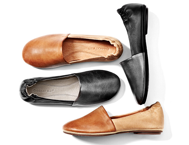 New Arrivals: Shoes feat. Chocolat Blu at MYHABIT
