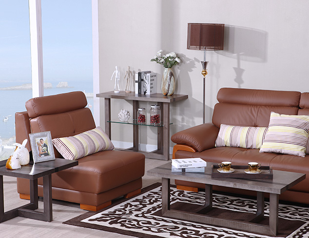 New Arrivals in Furniture Basics at MYHABIT
