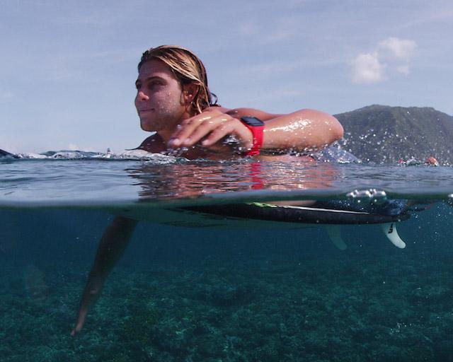 Nixon Ultratide Smart Surf Watch Powered by Surfline_1