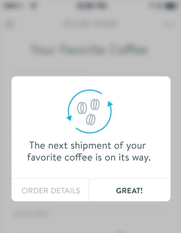 Poppy Pour-Over Smart Artisanal Coffee Machine_4