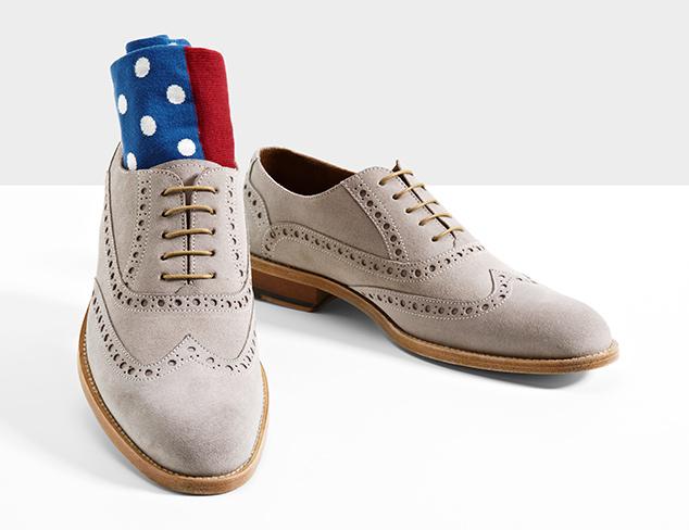 Springs Styles: Shoes & Socks at MYHABIT