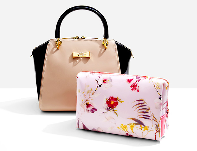 Ted Baker Handbags & Accessories at MYHABIT