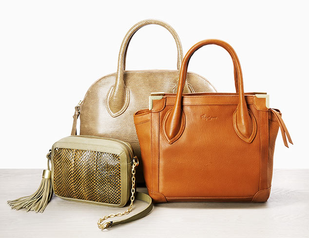 The Bag Shop: Contemporary Cool at MYHABIT