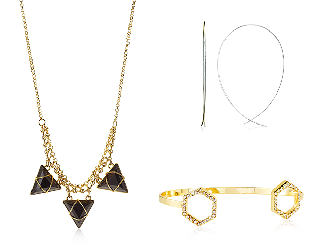 The Minimalist: Jewelry at MYHABIT