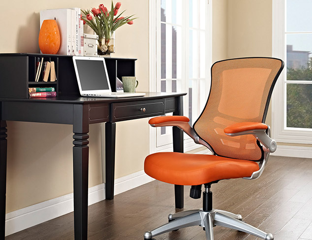 Under $150: Office Chairs at MYHABIT