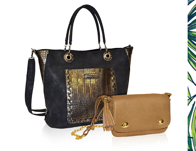 Up to 70% Off: Adrienne Vittadini Handbags at MYHABIT