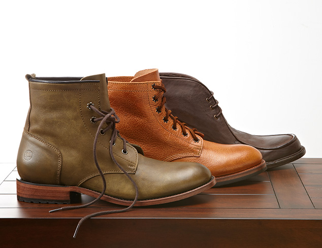 Up to 80% Off: Casual Shoes & Boots at MYHABIT